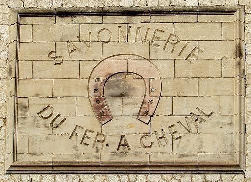 histoire de la savonnerie