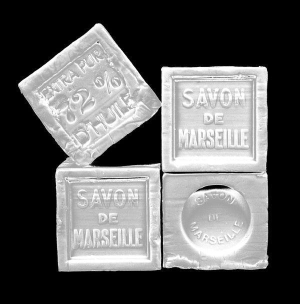 Nos vrais savon de Marseille